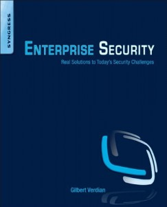 Enterprise Security Cover